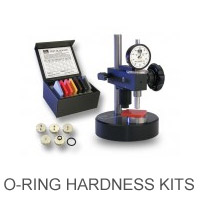 O-Ring Hardness Kits