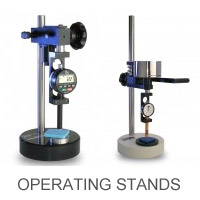 Durometer Operating Stands