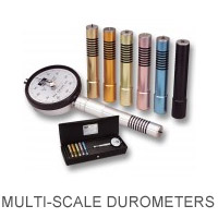 Multi-Scale Durometers