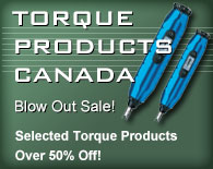 Torque Products Feature