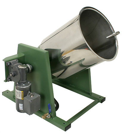 Aggregate Washer 15lb (7Kg) Capacity