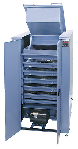 Gilson Test-Master® (6 Tray Model)— H-4273A